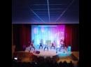 Коллектив эстрадного танца Ритм.танец Кто если не мы