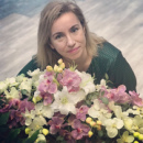 Марина Буянова фотография #2