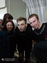 Фотоальбом Кирилла Карцева