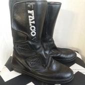 (0368)Мотоботы Falco (Италия), размер 38