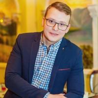 Фотография Сергея Белякова