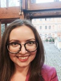 Виктория Плужникова фото №40