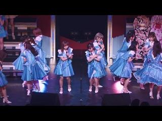 AKB48 - Sentimental Train (AKB48 Group Request Hour Setlist Best 100 2019 (Rank 25~01) / )