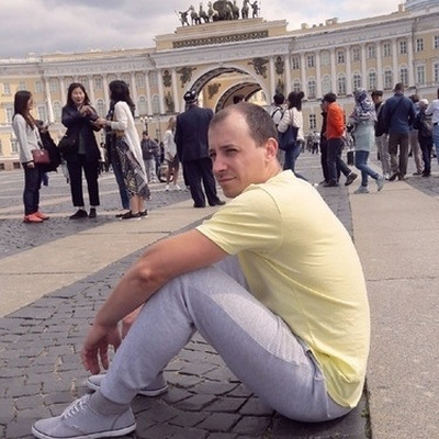 Ivan, 34, Aleksandrov