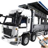 Wing Body Truck 23008