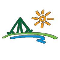 Логотип Клуб Активного Туризма - КАТ / Тюмень