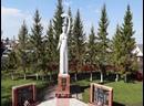Празднование Дня Победы в селе Прибельский
