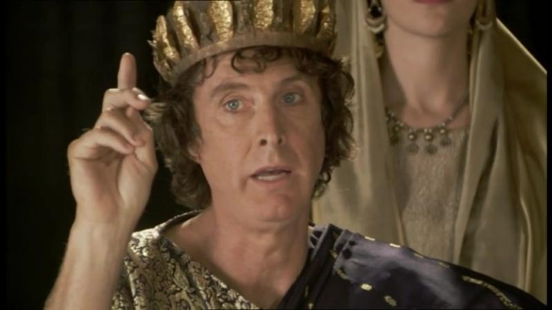 BBC Древний Рим Расцвет и крушение империи Константин Великий