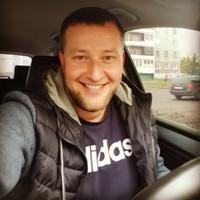 Фотография профиля Алексея Алексеева ВКонтакте