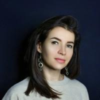 Фотография Алёны Шатиловой