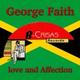 George Faith - Loving Something