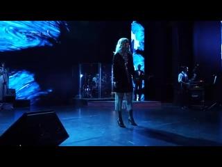 Анна Саютина-Снег «Поверь в себя» 1 тур