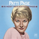 """Soundtrack к фильму """"8 подруг Оушена"""" - Patti Page - (How Much Is) That Doggie in the Window"""