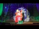 Театрализованное представление «В гостях у Щелкунчика»