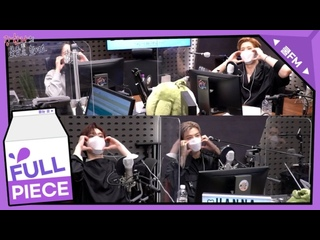 "[] ASTRO @ KBS Cool FM89.1 ""Kang Hanna's Volume Up"""