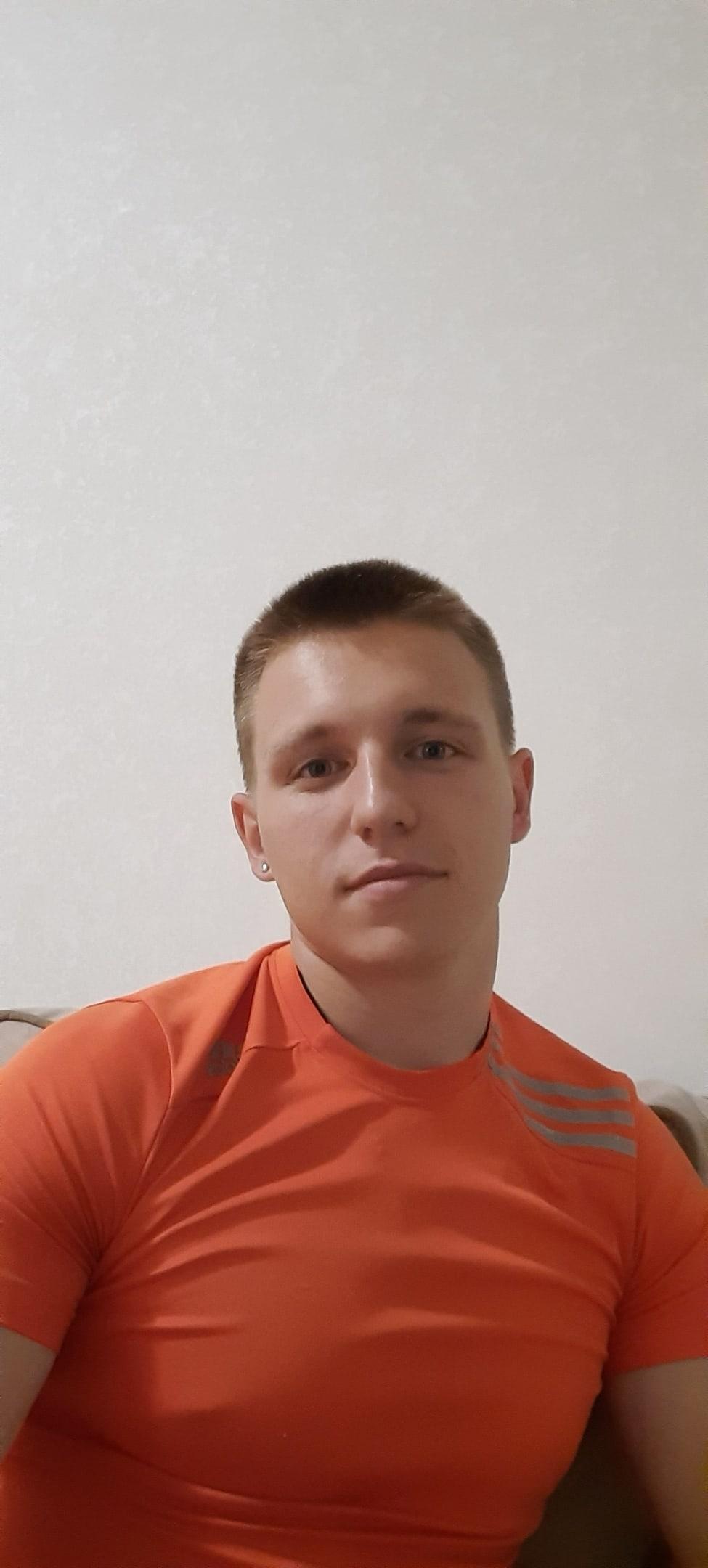 Никита, 21, Tolyatti