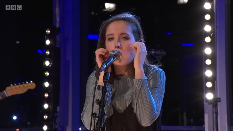 Alice Merton Lash Out The Quay Sessions