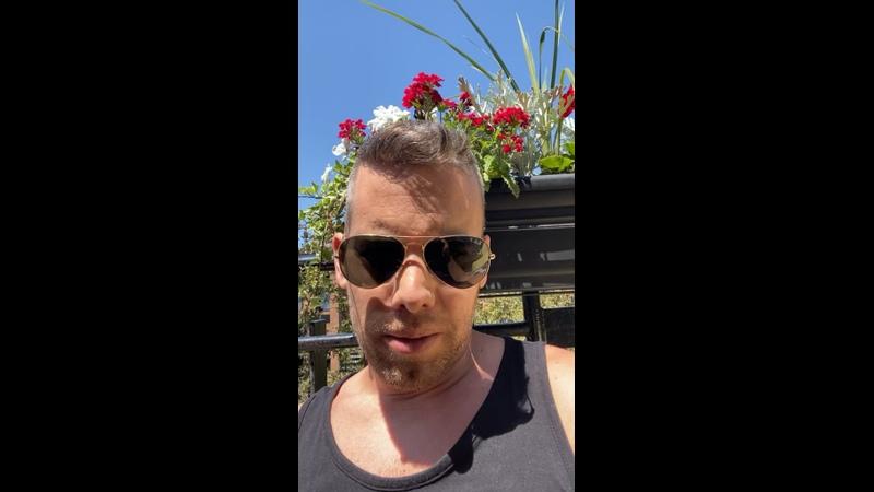 Видео от Arnaud Mahler
