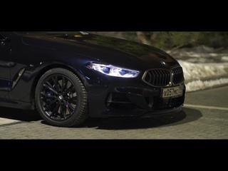   EA7   ~ BMW Vine #8