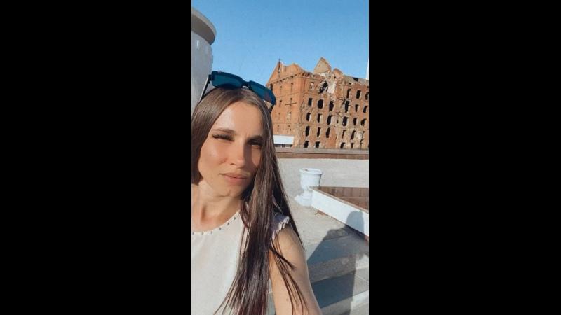 Видео от Екатерины Валяевой