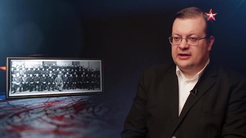Маршалы Сталина Родион Малиновский 2015