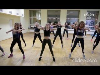 Как попасть в ICE GIRLS Репортаж о девушках из группы поддержки Динамо-Минск
