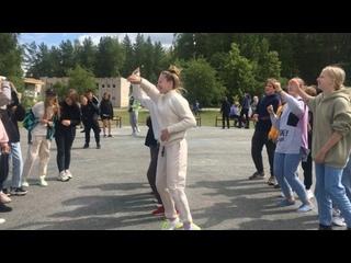 Видео от Ксении Лабко