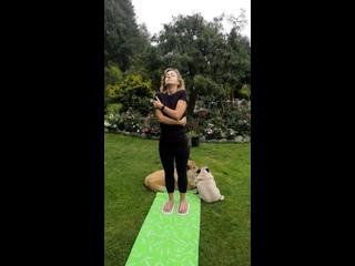 Vídeo de Anastasia Darina