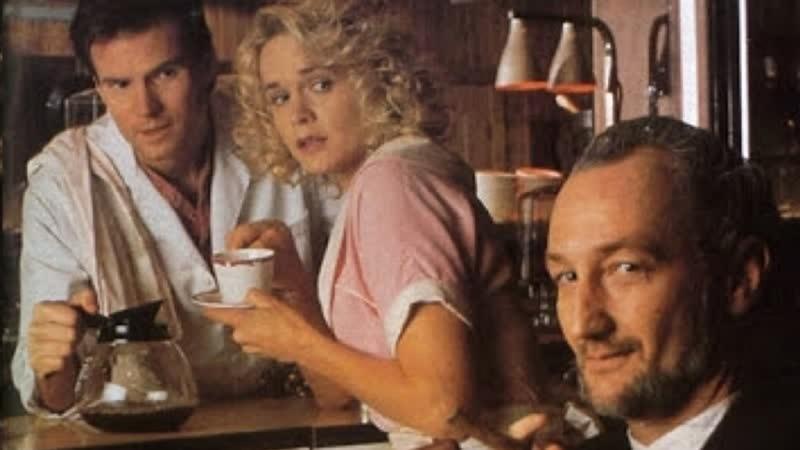 Кафе кошмаров Сериал 1992г 1 Серия