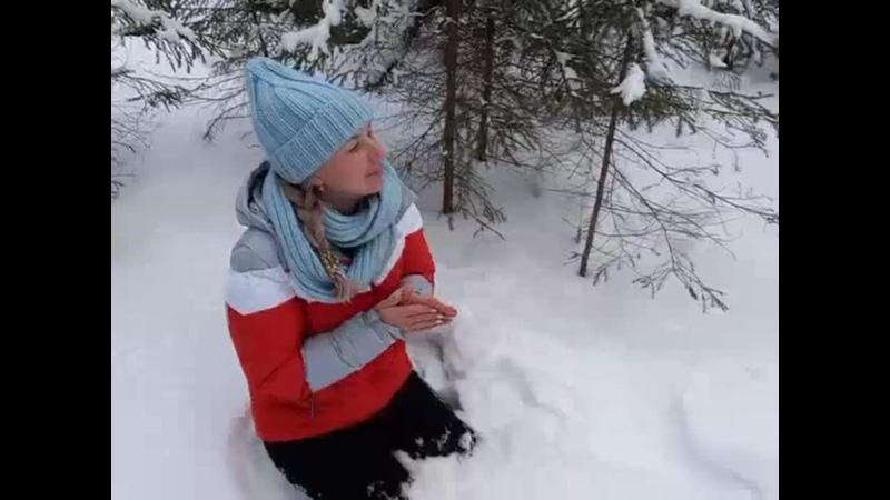 Морозко в Тюлюке