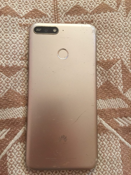 Huawei Y6 Prime 2018 2/16 ГБ