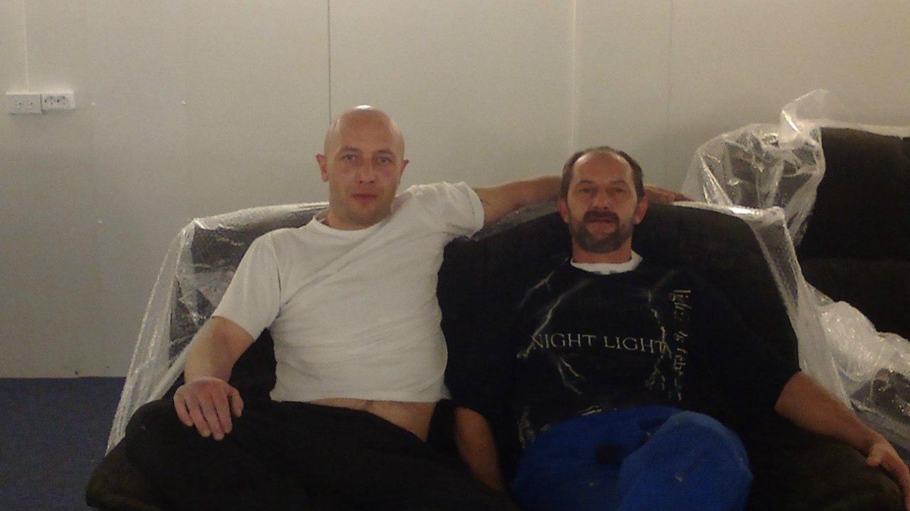 фото из альбома Шафикова Радика №11