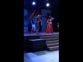Видео от Светланы Ахмедчиной