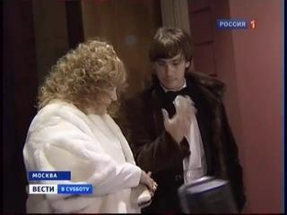 Свадьба Аллы Пугачевой и Максима Галкина (3)