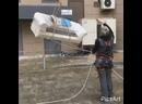 Видео от Демонтаж. Грузчики. Вывоз строй мусора. Переезды