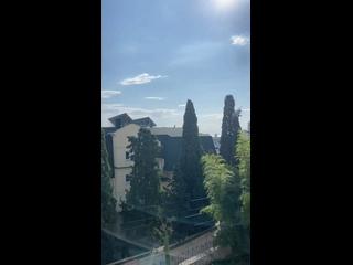 Видео от Артёма Дубовицкого