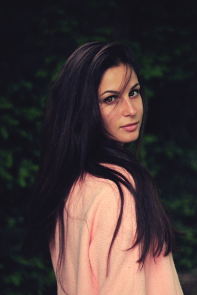 Елена Солонцева, Санкт-Петербург, Россия