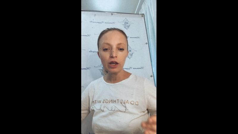 Видео от Натальи Суздальцевой