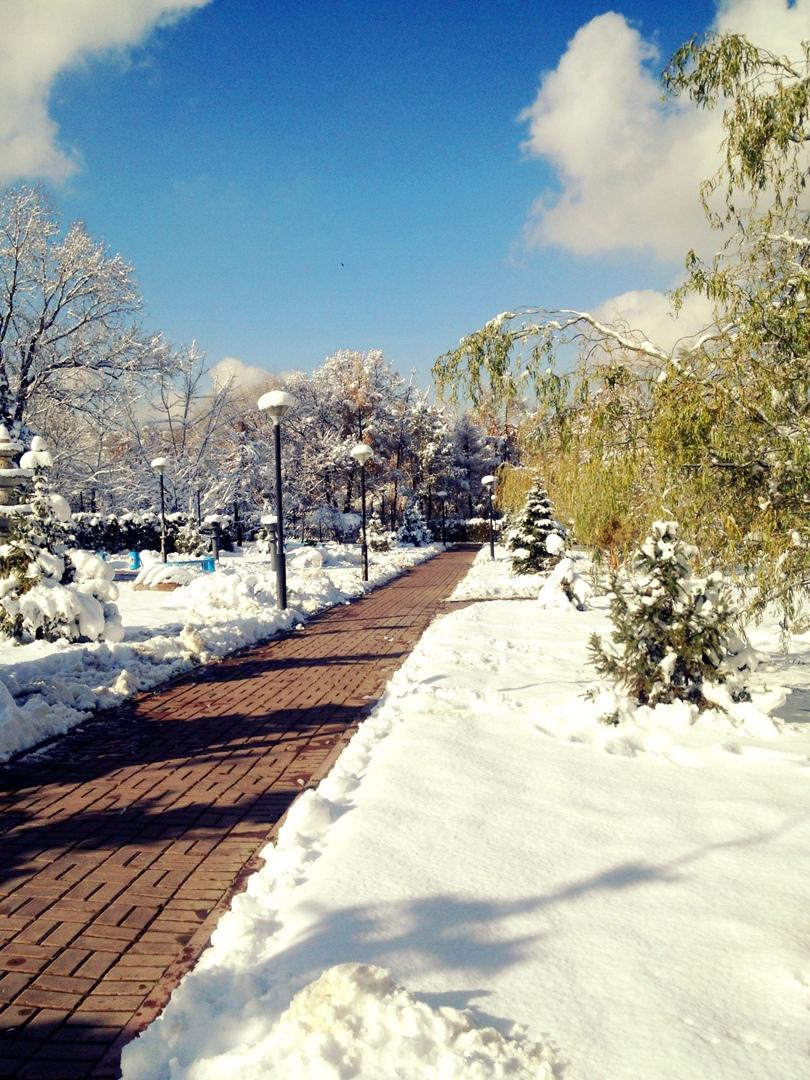 фото из альбома Аруны Мухаметовой №7