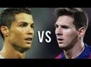 Cristiano Ronaldo vs Lionel Messi ФинтыГолыЛучшие МОМЕНТЫ!Конец эпохи Кто лучший игрок