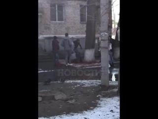 В Волгограде мужик попытался украсть из магазина кириешки. Продавщица догнала воришку