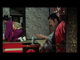 Империя чувств / Ai no korîda (1976) Режиссер: Нагиса Осима