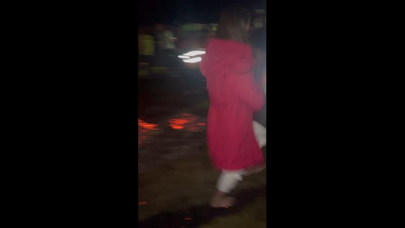 Видео от Анны Федосеевой