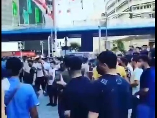 Видео от Обитель Диванных Моджахедов