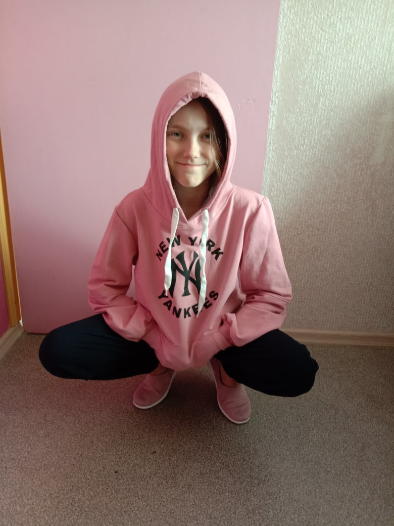 фото из альбома Марины Рыковой №14