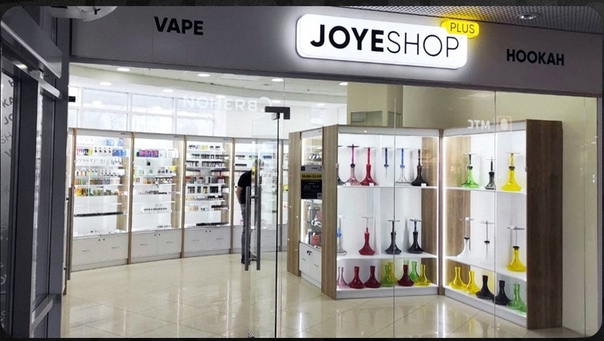 📢В компании JOYESHOP открыта вакансия продавец-кон...