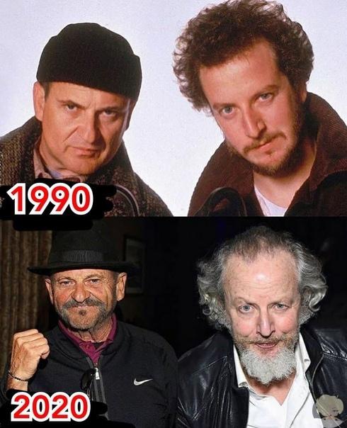 Лайк если помнишь этих актёров