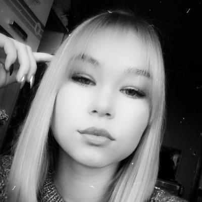 Алёна Рудакова