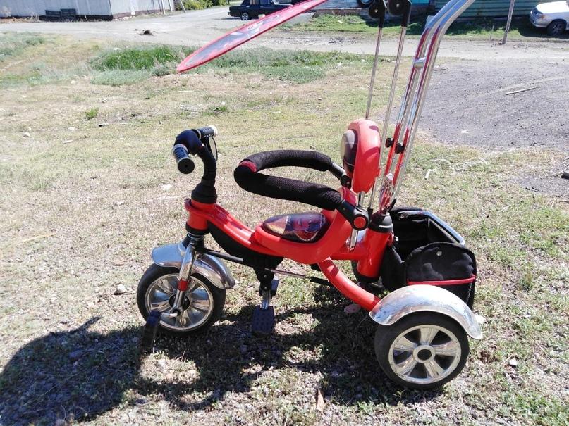 Купить детский велосипед в хорошем   Объявления Орска и Новотроицка №28007