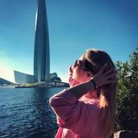 Фотография профиля Ксении Бодровой ВКонтакте